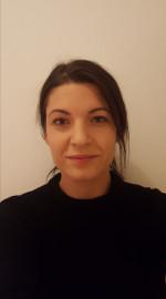 Sabina Tolstrup