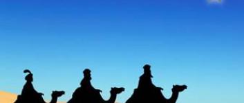 Hellig Tre Konger - fortælling
