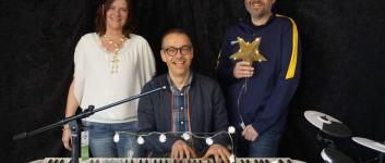 Julekoncert i Sinding kirke